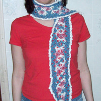 Women's Mile A Minute Scarf