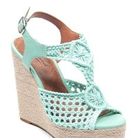 Rilo Wedges - Summer Essentials Shop - Lucky Brand Jeans