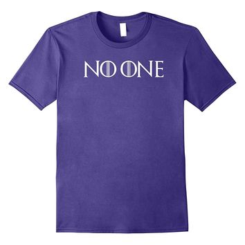Neat No One Cool Nobody Funny Ironic T Shirt