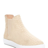 Dazzle High Top Sneaker