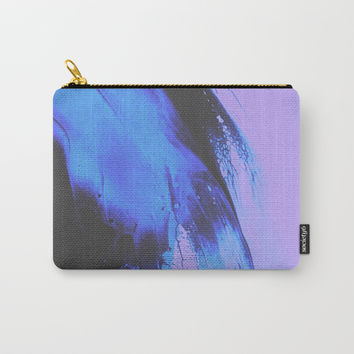 Don't Let Go Carry-All Pouch by duckyb