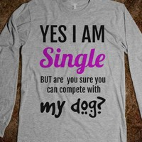 Single - Competition with your Dog