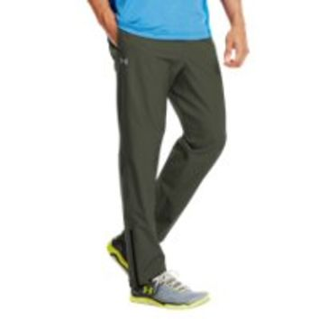 Under Armour Mens UA Capital Woven Pants  Tapered Leg