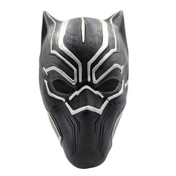 Black Panther Masks FREE SHIPPING!!!!!