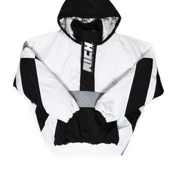 GALACTIC JACKET / OFF WHITE