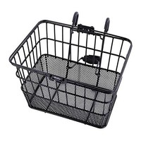 Sunlite Standard Mesh Bottom Lift-Off Basket w/ Bracket