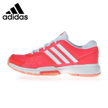Original New Arrival 2017 Adidas Barricade Court Women's Tennis Shoes Sneakers