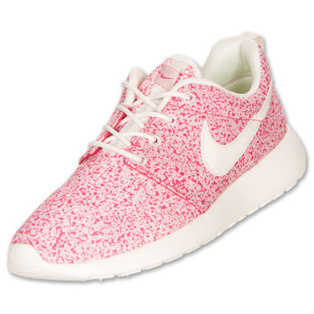 Nike-Roshe-Run-Womens-Sail-Pink-Force-Sail-511882-101 [Half Off Nike Frees 4146] - $49.00 : Tiffany Blue Nike Free Runs 3 Womens