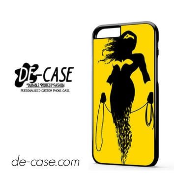 Wonder Woman For Iphone 6 Iphone 6S Iphone 6 Plus Iphone 6S Plus Case Phone Case Gift Present YO