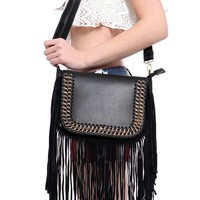 Amsterdam Crossbody Bag - Accessories | GYPSY WARRIOR