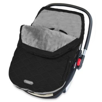 JJ Cole® Infant Urban BundleMe® in Stealth