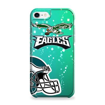 PHILADELPHIA EAGLES 2 iPhone 6 | iPhone 6S Case