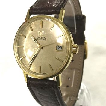 Omega Geneve Swiss Watch 24 Jewels with Excellent Condition