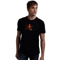 Summer Stylish Cotton Slim Men's Fashion T-shirts [6541345539]