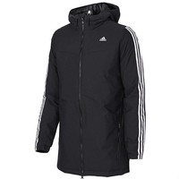 Adidas Men Fashion Casual Cardigan Jacket Coat Hoodie-7