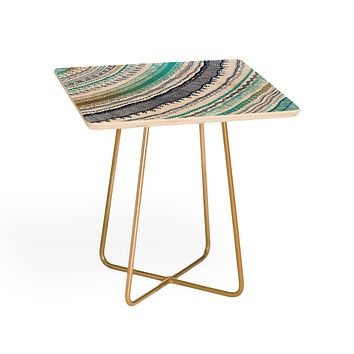 RosebudStudio Boho Fall Side Table