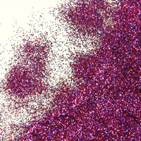 Firebrand Nail Polish Glitter, 1 oz | Bramble Berry® Soap Making Supplies