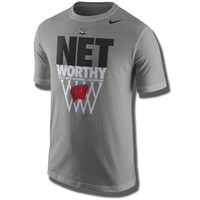 Nike Locker Room Tee 2014 West Regional Champions (Gray) | University Book Store