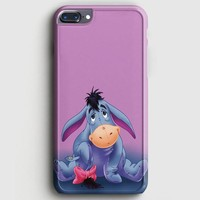 Eeyore Donkey iPhone 8 Plus Case