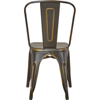 Trent Austin Design Fineview Armless Chair