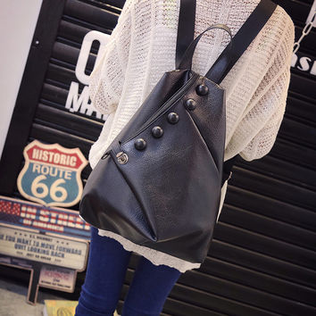 Hot Deal College Comfort On Sale Casual Back To School Stylish Autumn Rinsed Denim Fashion Bags Ladies Backpack [6582269191]