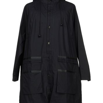 Henrik Vibskov Full-Length Jacket