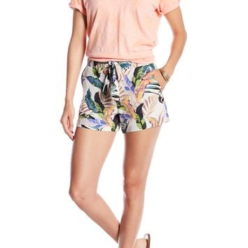 Sanctuary | Wild Flower Shorts | Nordstrom Rack