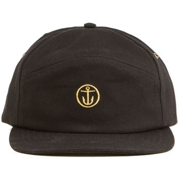 Captain Fin Sarge Military Hat