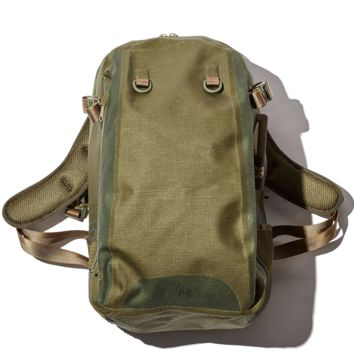 No Seam Day Pack - Army