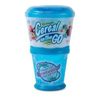 EZ-Freeze Cereal on the Go (Colors M...