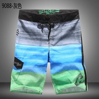 Outdoor Men's Climbing Camping Summer Thin Pants Sports Running Trekking Trainning Half Trousers Male Cargo Breathable Shorts