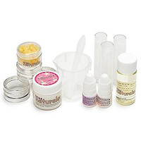 Kiss Naturals: Natural DIY Lip Balm Kit