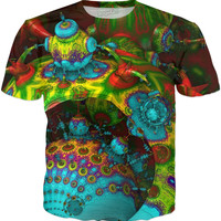 Trippy Forest T-Shirt