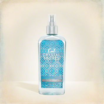 Cool Crystal Shores Mist