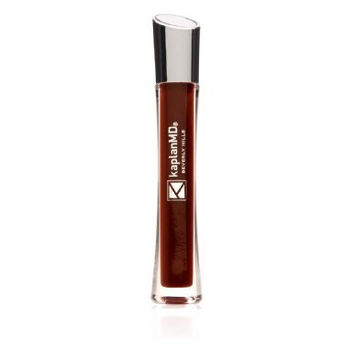 Kaplan MD Lip 20 Treatment Gloss, Blackberry Sparkle, 0.13 Ounce