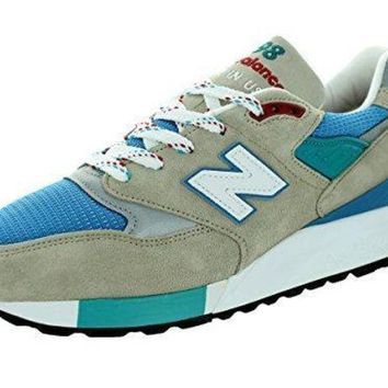 DCCK8NT new balance men m998csb