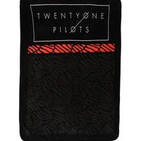 Twenty One Pilots Wave Throw