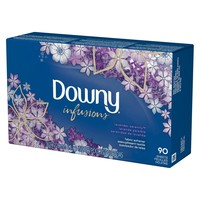 Downy® Infusions™ Lavender Serenity™ Dryer Sheets - 90 Count