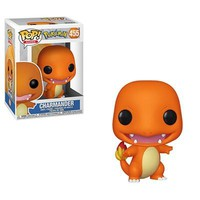 Pokemon: Charmander