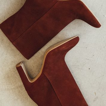 Dolce Vita Chase Bootie
