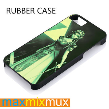 Princess iPhone 4/4S, 5/5S, 5C, 6/6 Plus Series Rubber Case