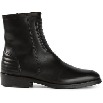 Surface To Air biker boots