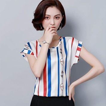 Back To Search Resultswomen's Clothing Radient Fashion Women Bandage Yellow Blue Blouse Shirts Summer Casual Long Sleeve Tops Shirt Ladies Loose Blouses Clothing Cheap Sales 50%