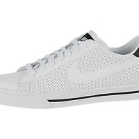 Nike Sweet Classic Leather Mens Basketball Shoes