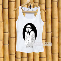 Tank top for men and women- Stormtrooper(Star Wars)Star Wars Human