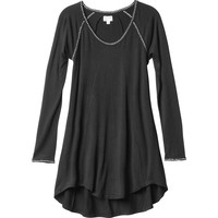 RVCA Leila Dress - Women's Black,