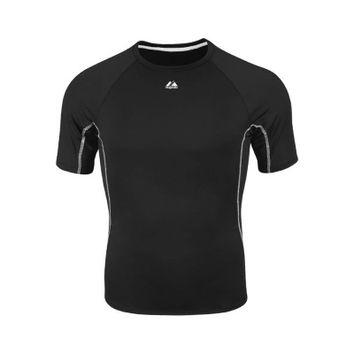 Majestic Athletic Premier Viper Adult Fitted Short Sleeve Shirt