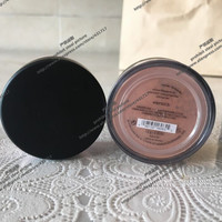 Top quality ! Bare Makeup Minerals Blush/Blusher CONCEALER well-rested,bisque,summer bisque,warmth,laughter,cheerful,golden gate