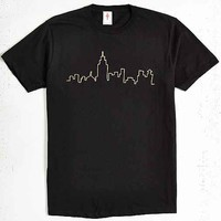 GMT Manhattan View Tee