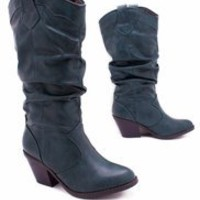 Women's Boots : High Heel & Slouchy Boots on Sale at Cheap Prices